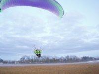 Прототип полетел