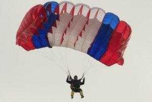Чемпионат Прибалтики по парашютному спорту на точность приземления 2010