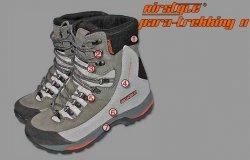 Ботинки для пара-треккинга