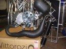 Новые моторы Моsтеr 185