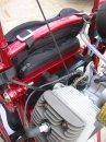 Новая подвесная Super Comfort для парамоторов от Dudek
