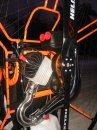 Uus mootor. Новый двигатель от фирмы Jpx