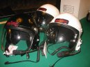 Радиофицированные шлема от нового производителя.