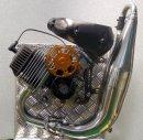 Моторы М 25 серии Light от Jpx