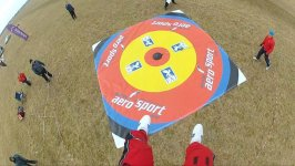 Estonian Open Championships on Paragliding Accuracy 2016