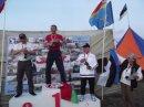 Итоги соревнований в Калининграде