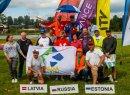 Результаты Valga Open Cup 2017