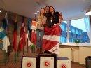 Видеоролик и фото с чемпионата Литвы.