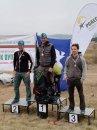 Чемпионат Болгарии. Заключительный этап кубка Европы.