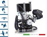 Новый двигатель Thor 202 от Polini