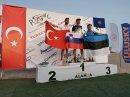 Второй этап кубка Мира Алания. Турция.